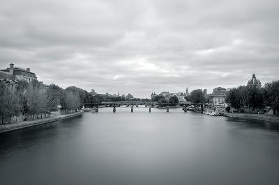 Silent Seine