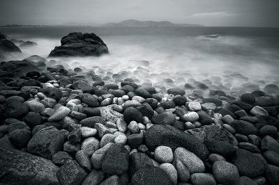 Pebble Shore