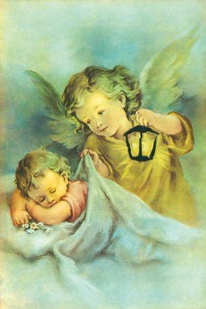 Angelic Slumber I