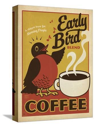 Early Bird Blend Coffee