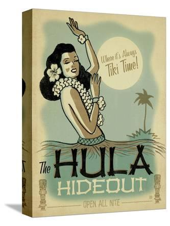 The Hula Hideout