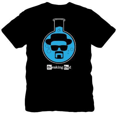 Breaking Bad - Blue Heisenberg