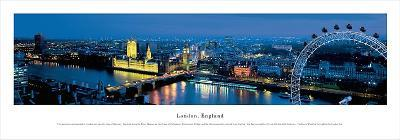 London, England (Ferris Wheel)