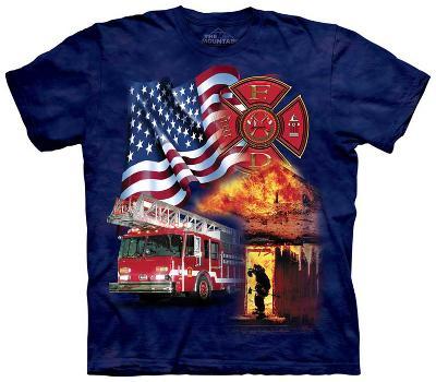 Fireman Flag