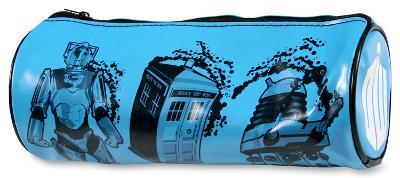 Doctor Who  Dry Tardis Pencil Case