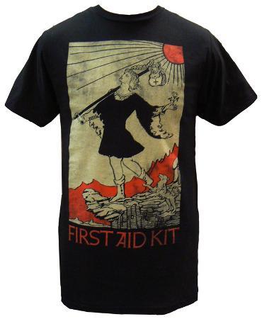 First Aid Kit - Fool