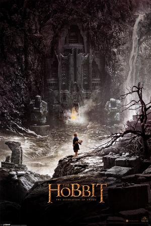 The Hobbit - The Desolation of Smaug - Teaser