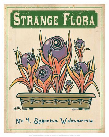 No.4 Spyonica Webcammia