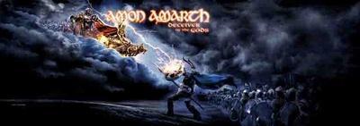 Amon Amarth - Reciever of the Gods