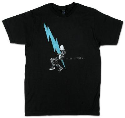 Queens of the Stone Age - Lightning Dude (slim fit)