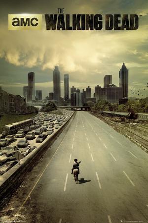 The Walking Dead - City