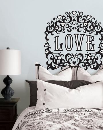 Love Wall Art Kit