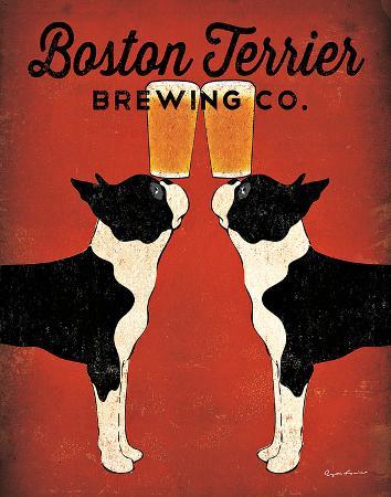 Boston Terrier Brewing Co.