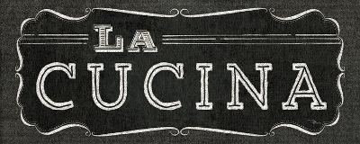 La Cuisine Chalk III