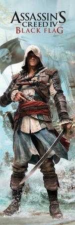 Assassins Creed 4 - Pistol