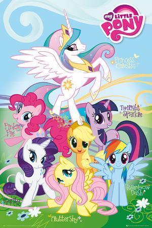 My Little Pony - Names