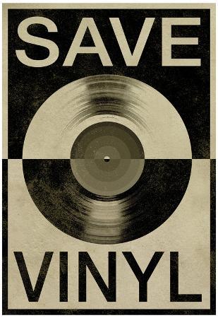 Save the Vinyl Music