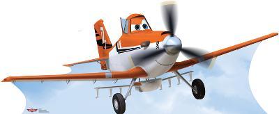 Dusty Cropper - Disney's Planes Movie Lifesize Standup