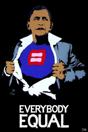 Banksy- Obama