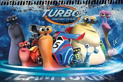 Turbo - Group