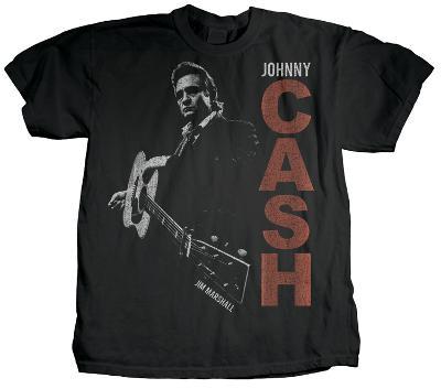 Johnny Cash - Guitar Slinger (premium)