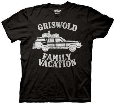 Vacation - Family Vacation
