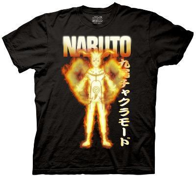 Naruto - Ship Biju Mode