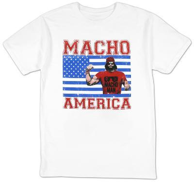 Macho Man - Macho America