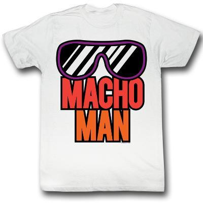 Macho Man - More Macho