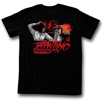 Pulp Fiction - Dancin (Tarantino XX)