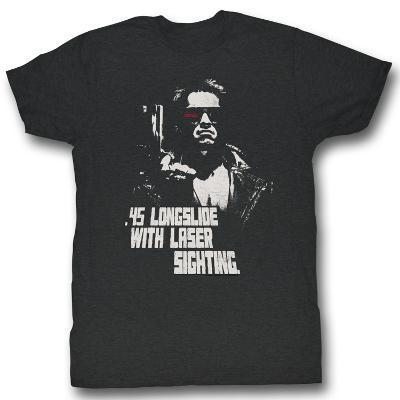 Terminator - Longslide