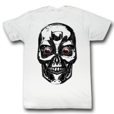 Terminator - Stink Face