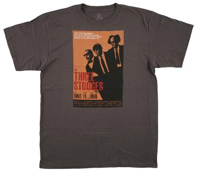 The Three Stooges - Reservoir Stooges