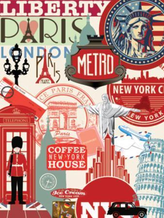 Paris Liberty