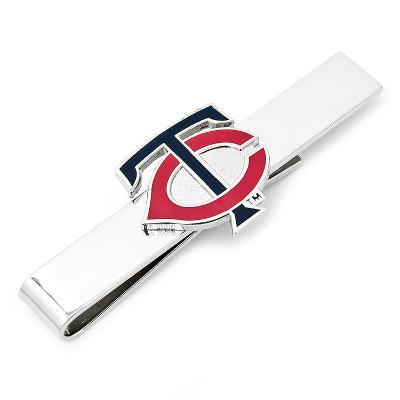 Minnesota Twins Tie Bar