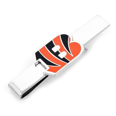 Cincinnati Bengals Tie Bar