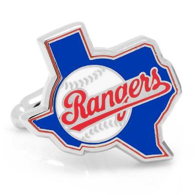 Vintage Texas Rangers Cufflinks