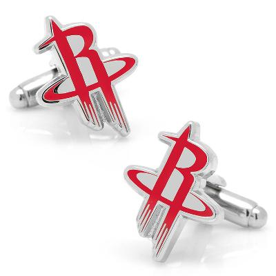 Houston Rockets Cufflinks