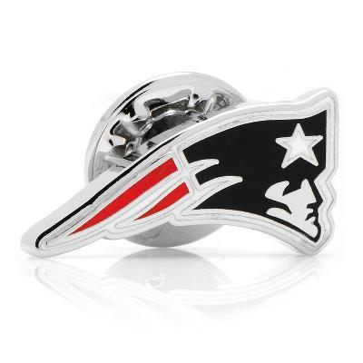 New England Patriots Lapel Pin