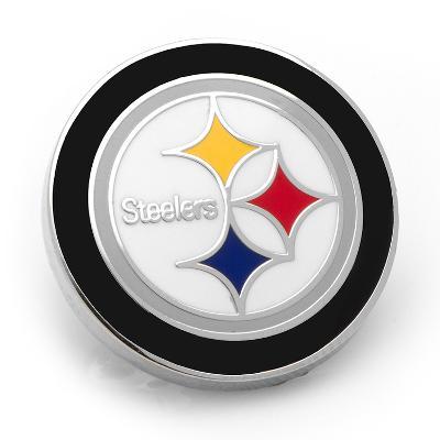 Pittsburgh Steelers Lapel Pin