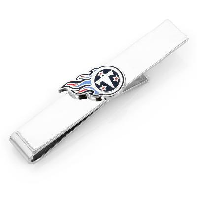 Tennessee Titans Tie Bar