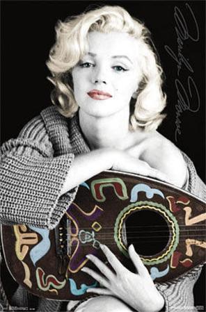 Marilyn Monroe Music