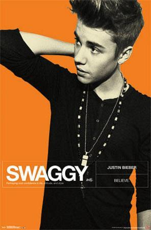 Justin Bieber - Swaggy