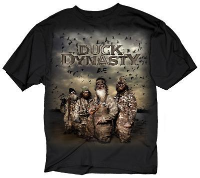 Duck Dynasty - Poster