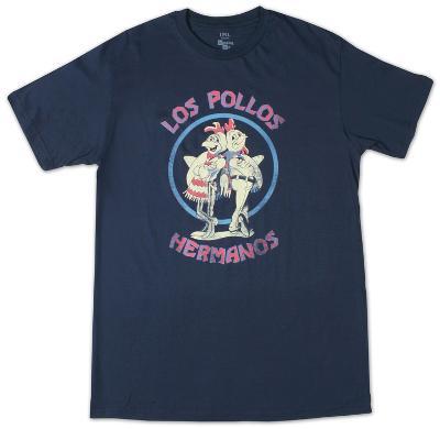 Breaking Bad - Los Pollos Hermano Navy