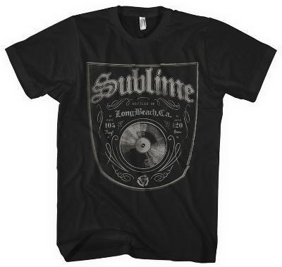 Sublime - Bottled in LBC