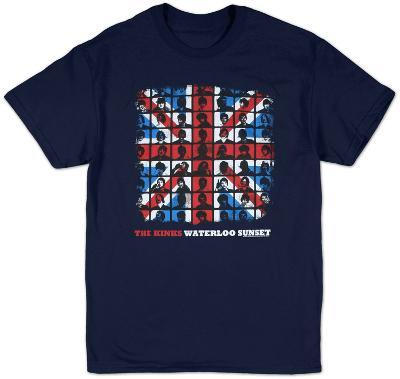 The Kinks - Waterloo Sunset