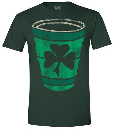 Irish Solo Cup