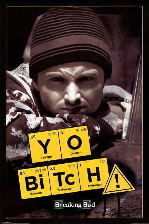 Breaking Bad - Yo Bitch!