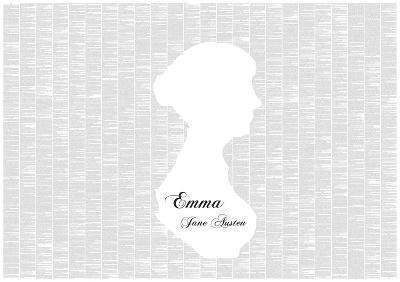 Emma By Jane Austen Full Book text Poster